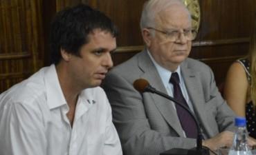 Enrique Cresto denunciará a la monja Martha Pelloni