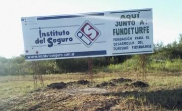 Agradecimiento Público al Instituto Provincial del Seguro de E. Ríos