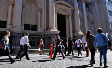 Las reservas del BCRA subieron casi u$s700 millones en el día por otro ingreso de YPF