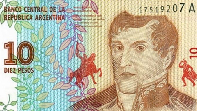 El Banco Central difundió cómo será el nuevo billete de $10