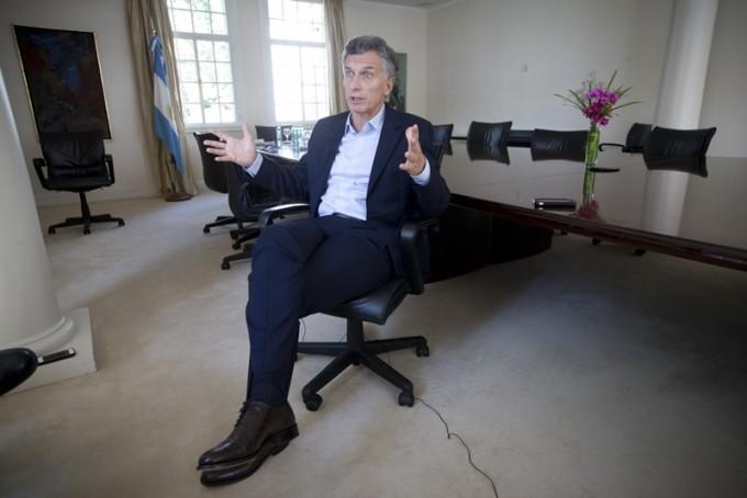 Imputaron a Mauricio Macri por el escándalo de Panama Papers