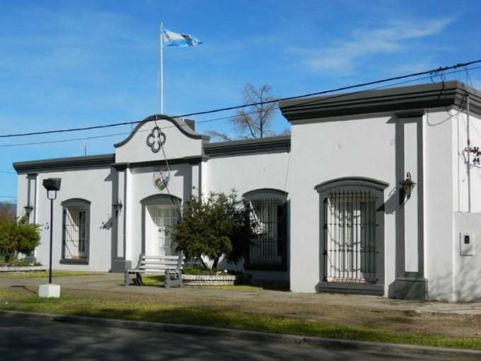 El Municipio informa los lugares donde se pueden retirar las donaciones