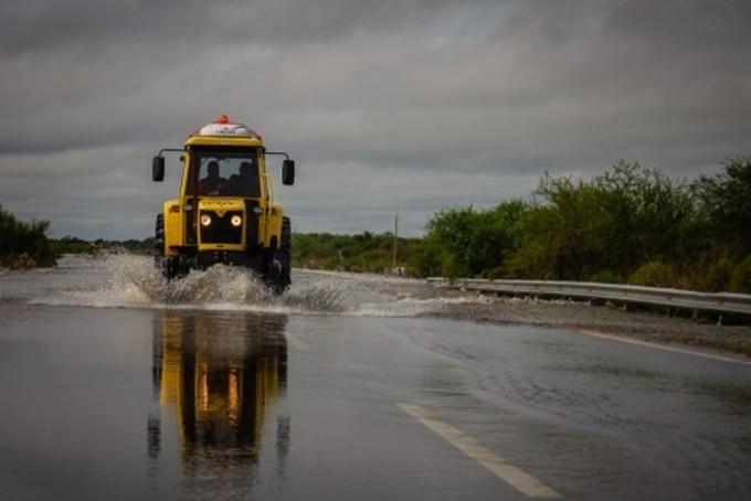 Amplio consenso para la declaración de emergencia vial en Entre Ríos