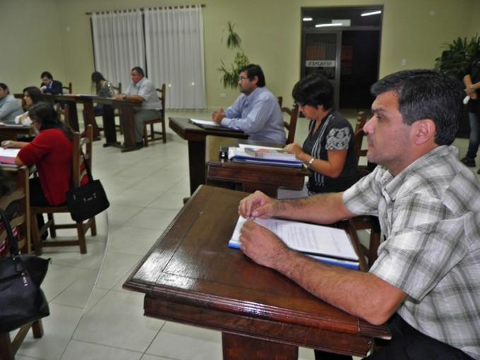 La oposición pide a Chapino que controle mejor el tránsito