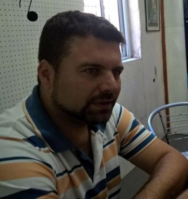 El Intendente Chapino ante el cuadro de situación solicito paciencia a la comunidad