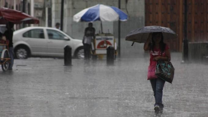 Pronostican otra vez tormentas intensas para Entre Ríos