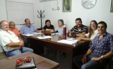 Reunión entre Municipio y los propietarios de Hoteles y Alojamientos