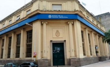 Bancarios anunciaron un paro para la semana próxima