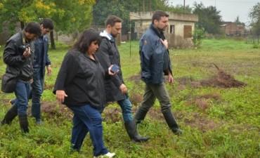 Lo que dejó el arribo de Mauro Urribarri en Federal