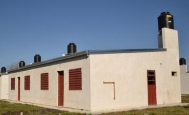 Gestionan viviendas del IAPV para Federal