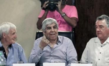 Los líderes sindicales se vuelven a reunir para buscar la unidad de la CGT