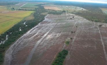 El INTA explica por qué las inundaciones son cada vez más graves y frecuentes