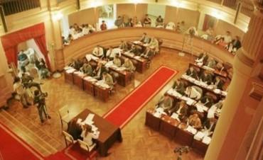 Denuncias en la Justicia: Qué diputados deberían resolver un eventual pedido de desafuero de Urribarri