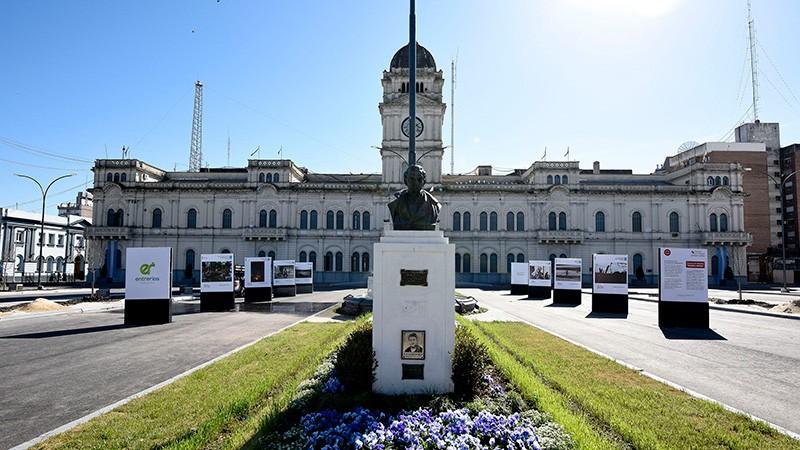 Modifican acceso a Casa de Gobierno: solicitarán documentación personal
