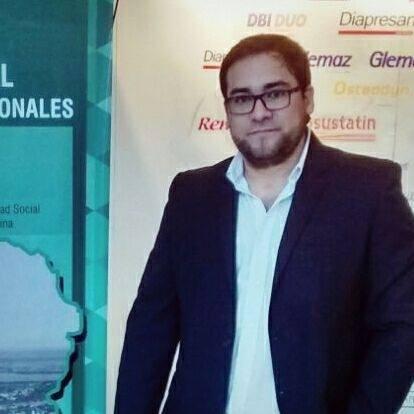Sergio Duarte confirmó las nuevas especialidades que se atenderán en el Hospital Justo José de Urquiza de Federal