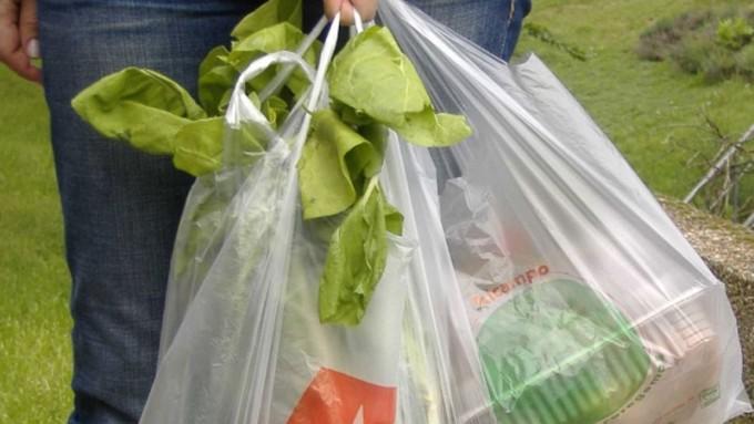 En Villa Elisa no se podrán usar bolsas plásticas