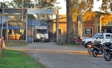 Con custodia permanente: Wegner está preso en Federal
