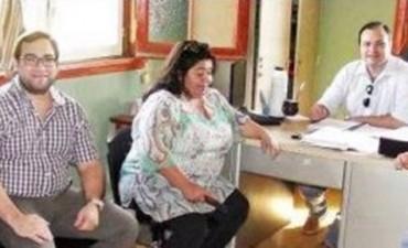HOSPITAL PSIQUIATRICO DR. CAMINO: Mauricio Díaz realizó también un informe de gestión