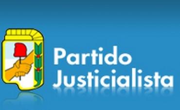 El Partido Justicialista de Federal expresó su repudio por la represión docente
