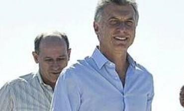 El Presidente Mauricio Macri estará este miércoles en Paraná
