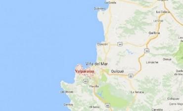 Un sismo en Chile se sintió en Mendoza, Córdoba y San Juan