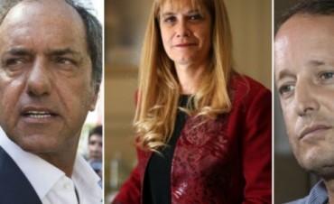 Se lanza el PJ bonaerense con la mirada puesta en las elecciones