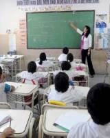 En el ranking de salarios docentes, Entre Ríos está en el puesto 15 del país