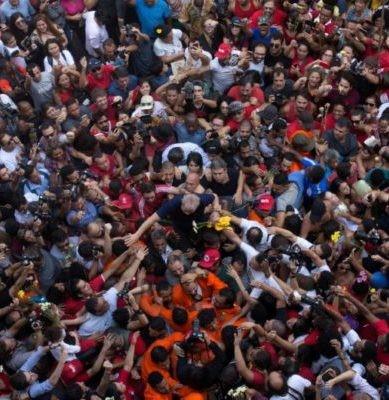 Lula: condenado sin pruebas, por la confesión de un corrupto