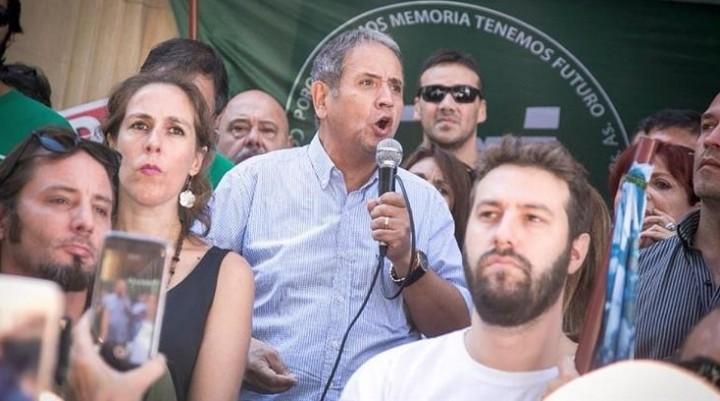 Bancarios cumplieron un paro nacional y Palazzo ya piensa en otra huelga de 48 horas