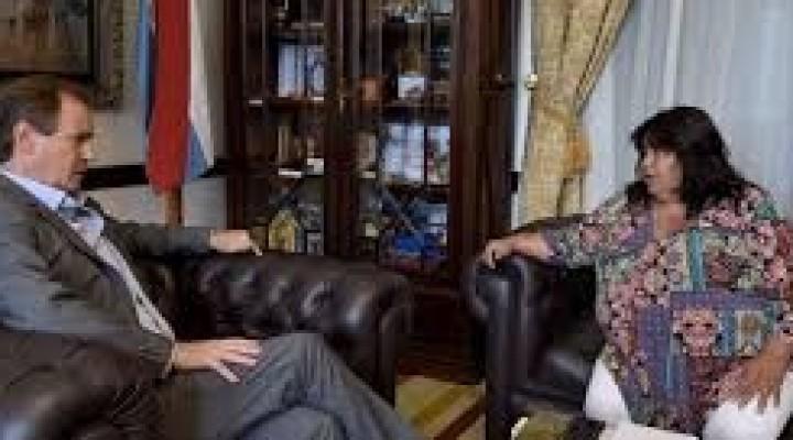 PORTERGACIÓN: El Gobernador de la Provincia no estará este viernes en Federal