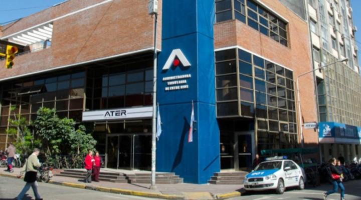 Desde ATER convocan a municipios a ampliar la base tributaria