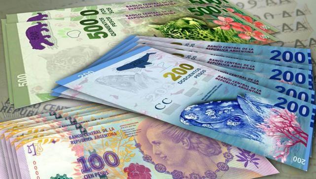 El miércoles se iniciará el pago de haberes de abril a la administración pública