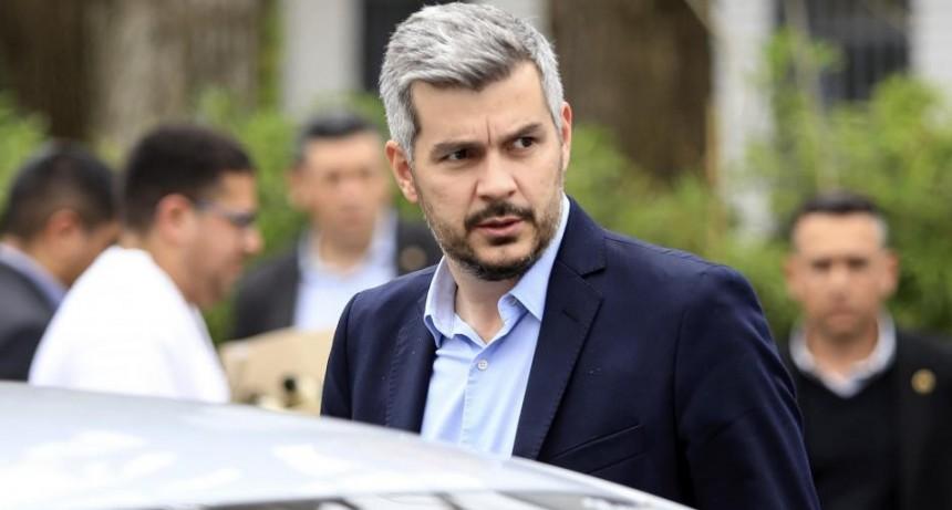 Para que no haya fraude  La Justicia electoral les da un golpe a los planes de Marcos Peña