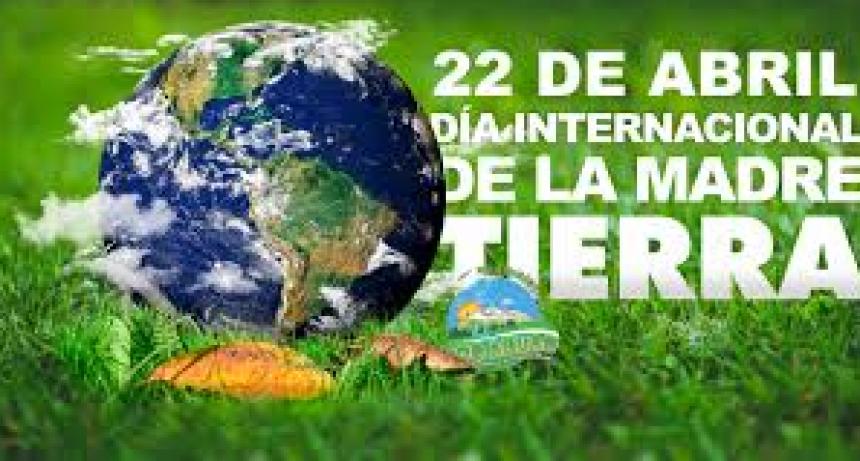 CRONOGRAMA DE ACTIVIDADES – JORNADA DIA INTERNACIONAL DE LA   TIERRA