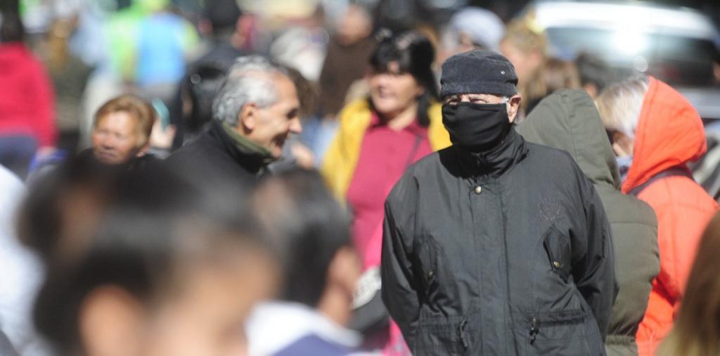 Se reportaron otros 88 contagios y 5 muertes las últimas 24 horas