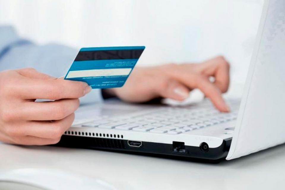 Tarjetas de crédito en nueve cuotas y con tres meses de gracia