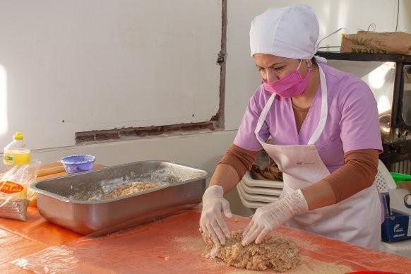 Trabajadores de comedores, hogares y el Copnaf percibirán una bonificación extraordinaria