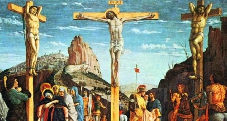 Los cristianos conmemoran el Viernes Santo: Se recuerda la muerte de Jesús en la Cruz