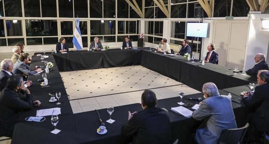 """Guzmán: """"No habrá desembolsos en los próximos tres años"""""""