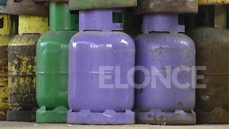 Fijaron aumentos escalonados en los precios de las garrafas: los nuevos valores