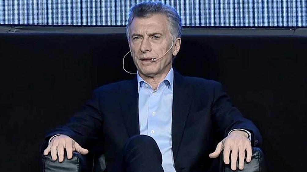 Casación avaló la pericia sobre las comunicaciones de Macri y otros imputados en la causa Indalo