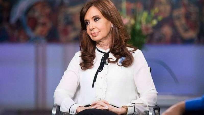 Por unaninimidad y porque no existió delito Sobreseyeron a Cristina Kirchner y Axel Kicillof en la causa