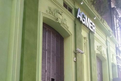 """Agmer pide suspender las clases presenciales """"ante el alarmante crecimiento de los casos de covid"""""""