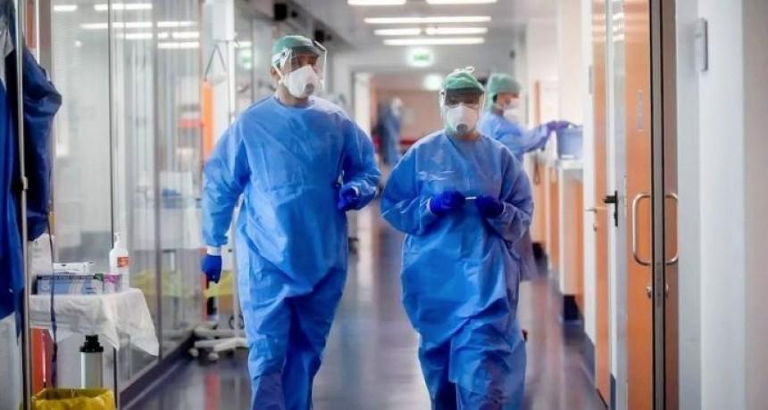 El personal de Sanidad llegó a un acuerdo salarial