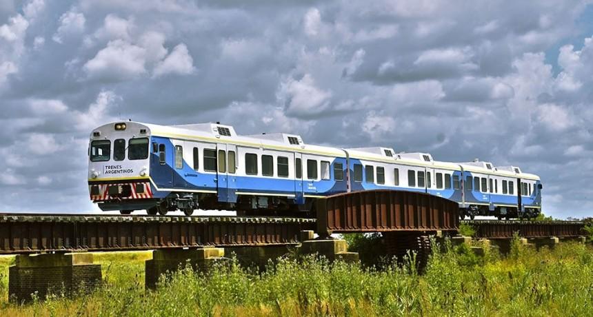 LA RECUPERACIÓN DE LOS FERROCARRILES  Trenes Argentinos: En busca de la gloria perdida