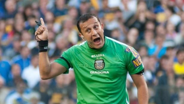 Por qué Boca se siente más cómodo con Darío Herrera
