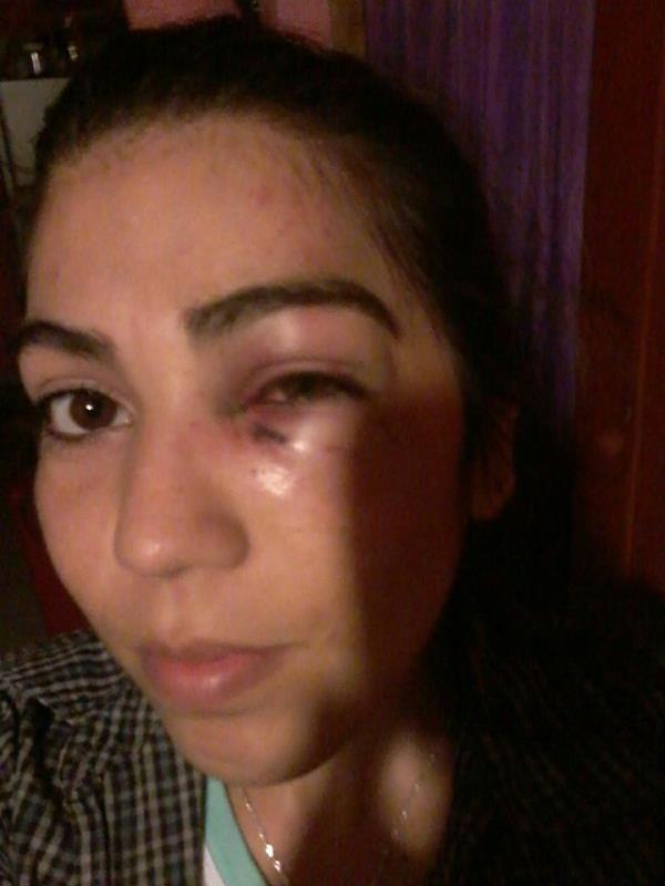 Joven de Federal redacta el ataque que recibió para intentar abusar de ella