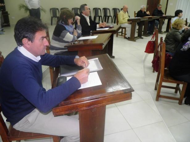 La Fiesta del Cuchillero fue declarada de Interés Municipal