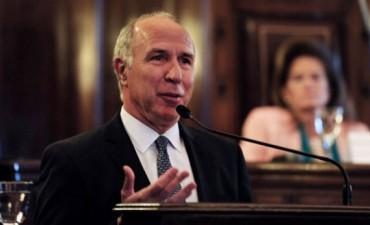 Lorenzetti evalúa dejar la presidencia de la Corte Suprema