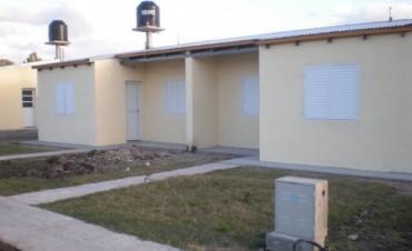 Este viernes se sortearán 50 viviendas del IAPV que se construyen en Federal